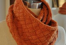 Cowl /scarves