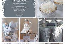 My Winter Wedding / by Shannon Gasperson