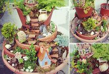 Gartenideen DIY