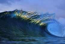 Surfing with the Perfect Wave