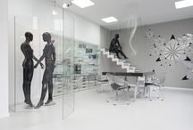 showroom SZKŁOKONCEPT design by Kreacja Przestrzeni / showroom SZKŁOKONCEPT design by Kreacja Przestrzeni