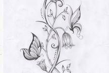 Tatuajea