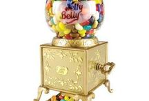 Anything Jelly Belly