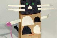Activities for Eva and I / by Hala Bimbachi