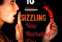 10 Sizzling New Marketing Tips Webinar
