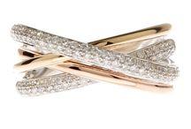jewellery cross overbands
