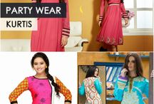 Party Wear Kurtis Shopping Online USA / Shop latest designs and patterns of party wear kurtis online at extensive rates only at Da India Shop. We are the best in our work.