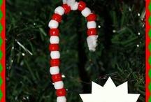 Christmas Crafts/Activities