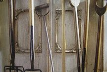 GARDEN - Tools / for Kitchen garden arnesi da giardino