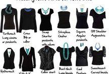 DIYs / DIY, How-tos, Fashion guides.