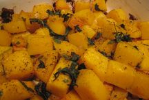 Gluten-Free Winter Squash Recipes / by Heather