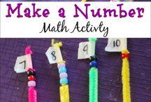 Математика с детьми