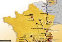Tours de France