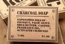 Handmade soaps / Handmade soaps available at RCHolstersupply.com