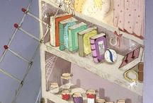 book ilustration
