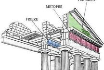 Ancient Classical Architecture