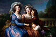 Kunst 18. Jahrhundert