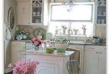 Cozinhas dos Meus Sonhos