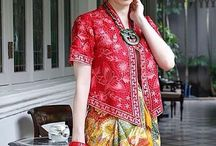 my favorite batik