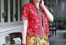 my favorite batik