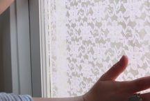 window screen ideas