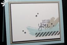 Stampin' Up! - Work of Art / by Kim Miller