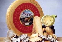 Formaggi DOP d'Italia / In Italia c'è una scelta ampia di Formaggi DOP, a Denominazione di Origine Protetta. Oltre agli ottimi Pecorino Romano e Ricotta Romana che noi di Brunelli produciamo da sempre, sulle vostre tavole non debbono mai mancare questi autentici capolavori della nostra tradizione.  http://www.brunelli.it/formaggio/formaggi-italiani-dop
