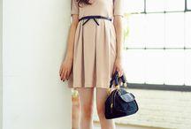 可愛いファッション