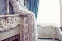 Ideas for my bridal shop
