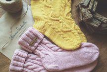 носки