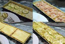 021 - Pasteles salados, empanadas, quiches...