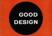 """Books from the Good Design Movement  / Randall Ross, of Modernism 101, specializing in mid-century modern design antiquarian books, presents highlights from his 2012 catalogue, which focuses on books that helped to set the stage for and define America's """"Good Design"""" movement of the postwar period."""