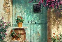 Uși și ferestre