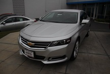 Inventory Bests / Highlights From Our Harbor Chevrolet Long Beach Lot