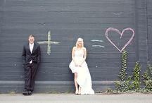 Mariage - Faire-parts, photos, livret cérémonie,..