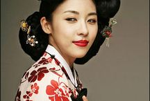 /* Joseon */