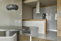 Kitchen design, ideas. Интерьер, дизайн кухни.