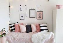 Ginny's room