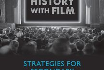 history and film  / by Emma Pidgeon