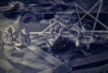 Magie / Záhady, tajemství, esoterika, magie