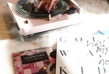 ||Vinyl||