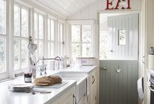 Kitchen / by Amy Snead