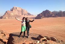 Entdeck Jordanien / Unsere Reisespezialistin Susanne hat Ihre Eindrücke von Jordanien festgehalten. www.entdeck-jordanien.de