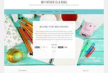 Cool Blogs