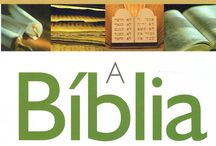 bíblia estudos