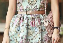 Style / by Elizabeth Demeusy