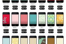 iphone ipad / by Suz Gray
