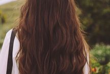 Cabelos e Penteados ♡