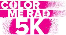 Merchandise / by Color Me Rad 5K