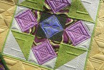 Quilt traditional blocks